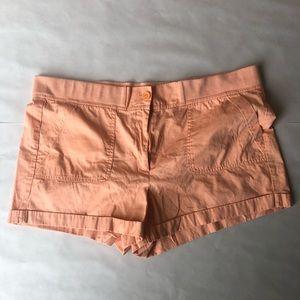 Loft Stretchy Waist Shorts.  KK4
